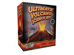 Ultimate Volcano Science Kit
