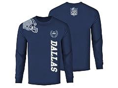 Football Home Team LS Shirts