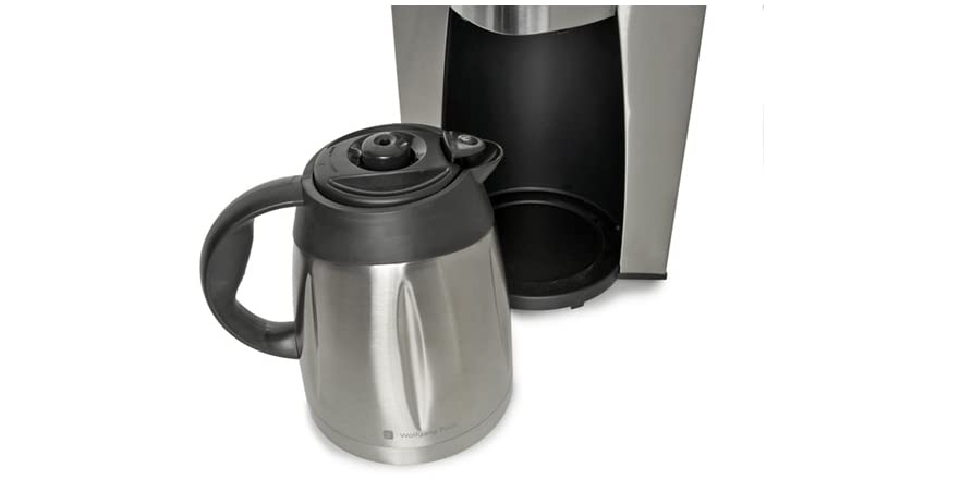Wolfgang Puck 12-Cup Coffee Maker