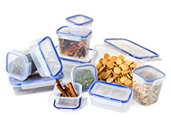 Snapware 22-Piece Storage Set