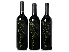 Chase Cellars Zinfandel Vertical (3)