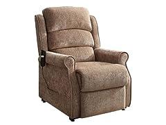 Power Lift Chair, Chenille