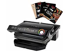 T-Fal OptiGrill - Black