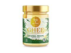Original Grass-Fed Ghee Butter by 4th & Heart