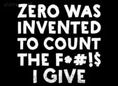 The Invention of Zero