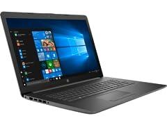 "HP 17.3"" HD+ 500GB AMD Laptop"