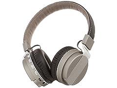 Sound Intone Wireless Folding Headphones