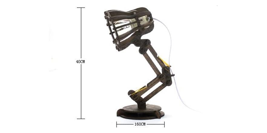 geek supply diy wooden table lamp