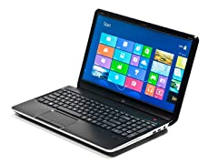 "HP ENVY 15.6"" Quad-Core Laptop"