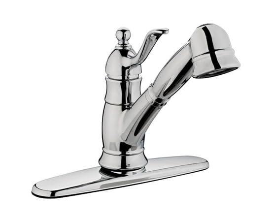 poetto kitchen faucet chrome tools garden