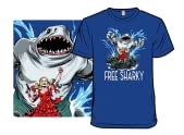 Free Sharky