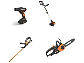 WORX Lawn and Power Tools