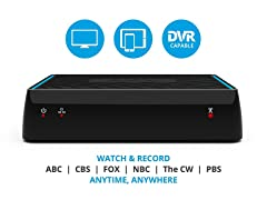 AirTV, Dual-tuner Local Channel Streamer