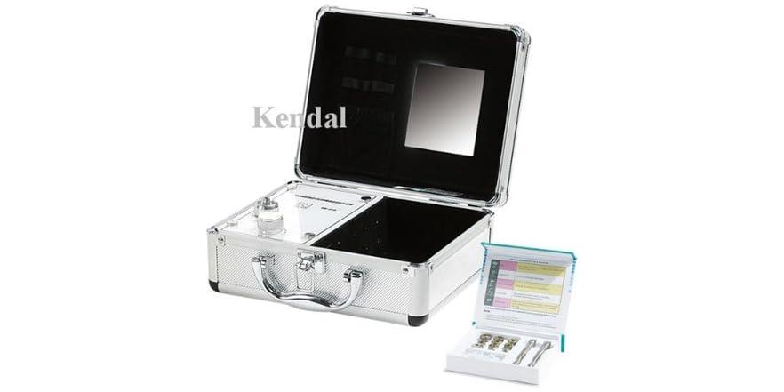 kendal microdermabrasion machine