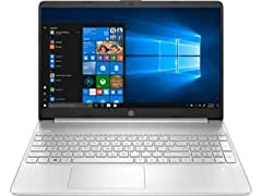 "HP 15-ef0028ca 15.6"" Laptop"