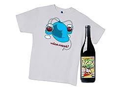 Woot Cellars Phat Goose With Shirt (3)