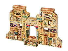 T.S. Shure ArchiQuest: Pharaohs & Pyramids