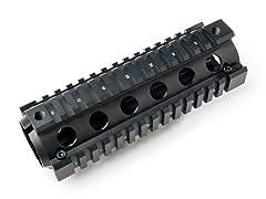 Global Military AR15/M4 Quad Rail
