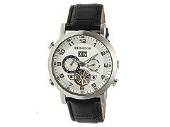 Heritor Automatic Edmond Men's Watch