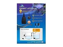 AutoAqua Smart ATO Micro Automatic Top Off System