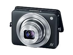 Canon PowerShot Digital Camera 12.1 MP