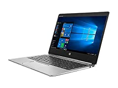 "HP 12.5"" FOLIO-G1 M7 8GB 256GB Laptop"