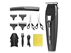 ZAMAT Wireless Rechargeable Hair Clippers