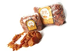 B&R Farms Blenheim Apricots and Pieces