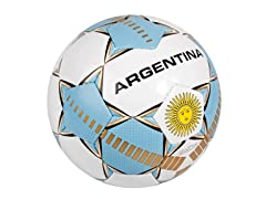 Argentina Soccer Ball (Size 5)