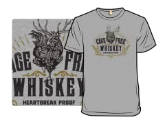 Cage-Free Whiskey
