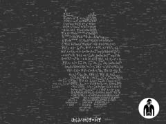 Schrodinger's Equation LW Hoodie