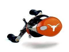 Texas Baitcasting Reel
