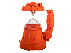 Whetstone 1-LED Heavy Duty Spotlight Lantern