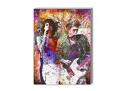Rolling Stones (2 Sizes)