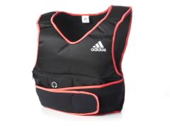 Weighted Vest - Short