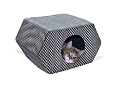 Thermo-Kitty Hide-Out