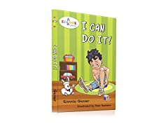'I Can Do It!' Book