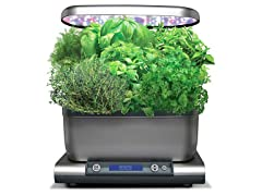 AeroGarden Harvest, Grey