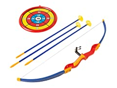 Kids Bow and Arrow Set