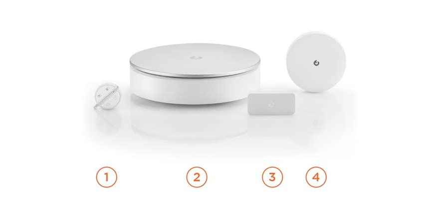 Myfox home alarm system - Myfox home alarm ...