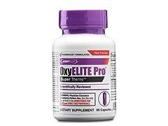 OxyElite Pro Super Thermogenic