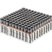 100-Pk. Energizer MAX Alkaline Batteries
