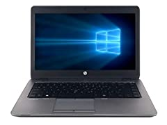 "HP EliteBook 840-G2 14"" 512GB Laptop"