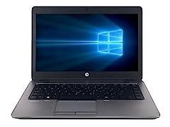 """HP EliteBook 840-G2 14"""" 512GB Laptop"""