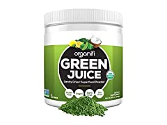 Organifi Green Juice Organic Superfood