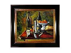 Matisse - Still Life with Oranges