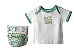 3-Piece Pinwheel Diaper Starter Kit
