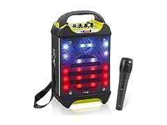 Karaoke Speaker System