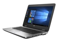 "HP Probook 640-G2 14"" i5-6300U/CI5-2.40 8GB 500GB/7200RPM"