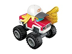 Fisher-Price Nickelodeon Blaze & the Monster Machines, Joe Vehicle